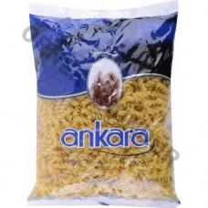 Nuhun Ankara Makarna Burgu 500 Gr 5 Adet