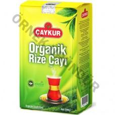 Çaykur Organik Rize Çayı 500 gr