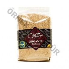 City Farm Organik Tarhana 500 gr